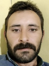 Demir 21, 28, Turkey, Istanbul