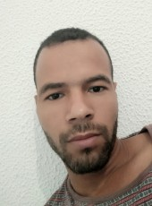 Tari, 31, Spain, Nijar