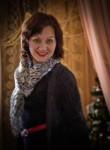 Regina, 49, Omsk