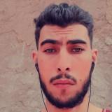 Simohamd, 24  , Laayoune / El Aaiun