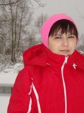 Inulya, 46, Ukraine, Kiev