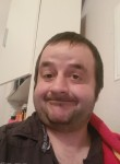 Ricardo, 32  , Muencheberg