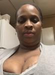 Felicia, 47  , Brooklyn