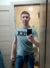 Dmitriy, 35, Russia, Krasnodar