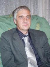 Oleg, 61, Russia, Nizhniy Novgorod