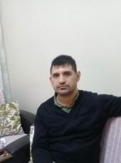 furkan, 26, Turkey, Adana