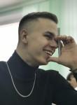 Maksim, 18, Saint Petersburg