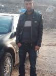 Hüseyin, 35, Ankara