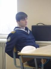 Дмитрий, 27, Россия, Санкт-Петербург