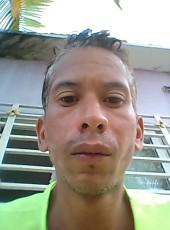 algero carusi, 37, Venezuela, Araure