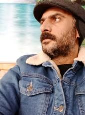 Esat, 38, Turkey, Esenyurt