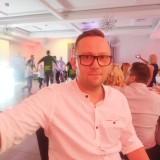 Marcin, 35  , Rydultowy