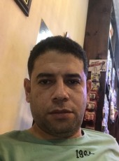 Mohamed, 38, Egypt, Tanda