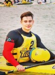 Andrey, 22, Saint Petersburg