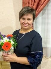 Elena, 49, Russia, Saratov