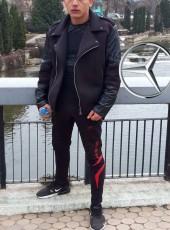Vurban, 18, Bulgaria, Sofia
