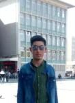 Salih, 19  , Orta