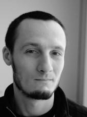 Motobeard, 35, Russia, Moscow
