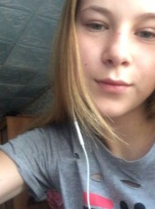 Diana , 20, Russia, Yekaterinburg