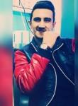 Harun Barış, 22 года, Sarmısaklı