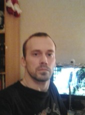 Garret, 39, Estonia, Tallinn