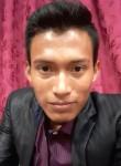 Ismael Real, 19  , Guatemala City