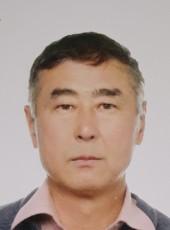 Anton , 53, Russia, Samara