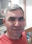 Ahmet Ali , 45  , Karlsruhe