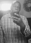 AJ, 20  , Flint