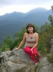 Elena, 55  , Volgograd