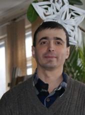 Sergey, 48, Ukraine, Dnipr