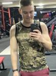 maksim borovik, 23, Skovorodino