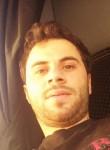 أحمد, 18, Damascus