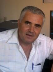 iyad, 50, Syria, Damascus