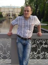 Seryega, 34, Russia, Saint Petersburg