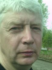 Vasiliy, 48, Russia, Saint Petersburg