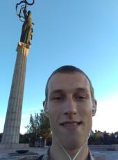 Alex, 24, Україна, Бердянськ