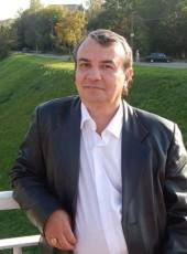 Andrey, 57, Russia, Nizhniy Novgorod