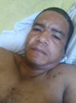 Evaldo, 18, Jaguariuna