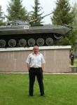 Aleksandr Abazin, 40  , Zheleznogorsk (Kursk)