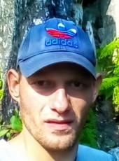 Valentin, 28, Russia, Mezhdurechensk