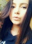 Yuliya, 20  , Likino-Dulevo