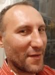 Kramer, 32, Moscow