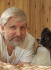 Dmitiriy, 53, Russia, Novosibirsk