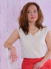 Kseniya, 47, Ukraine, Kiev