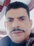 Nasser, 41  , Cairo