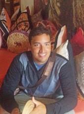 Christofer, 25, Belize, Belize City