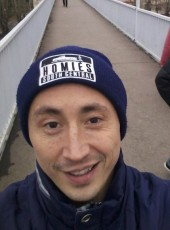 Rushan, 29, Россия, Уфа