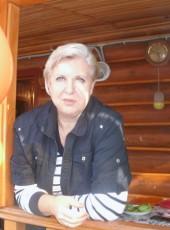 Natalya, 67, Russia, Moscow