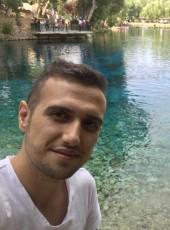 Burak, 27, Turkey, Ankara